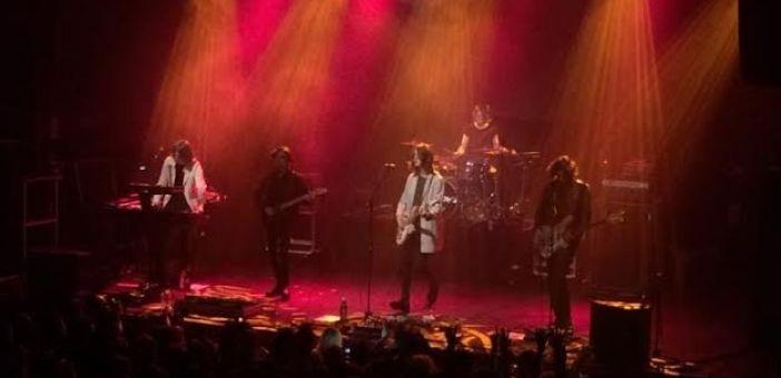 Blossoms at The Ritz in Manchester review