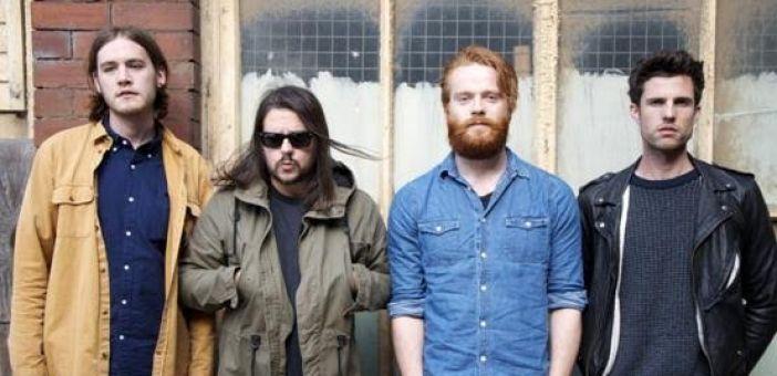 Album Snapshot: Then Thickens 'Colic'