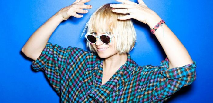 Sia releases new track and announces album release date