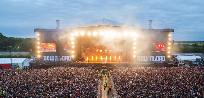 Download Festival reveals more acts for 2016