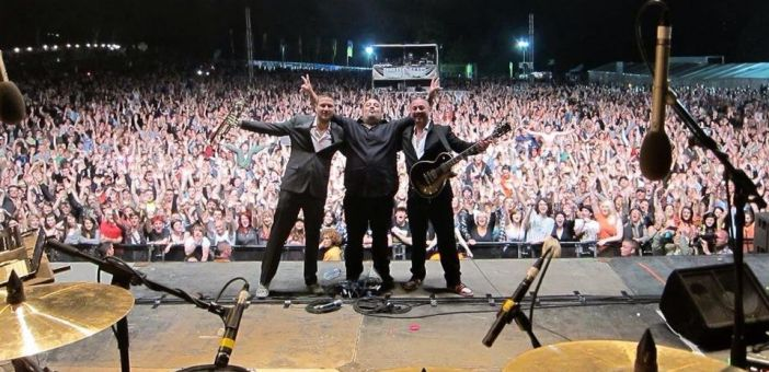 Fun Lovin' Criminals poised for 2016 UK tour dates