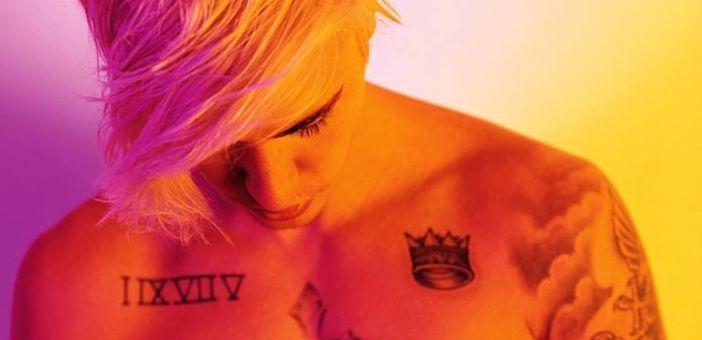 Justin Bieber 'Purpose' review