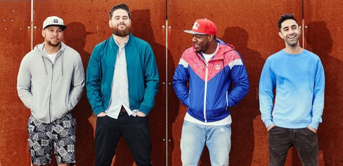 Festival of House add Leftfield, Rudimental and Hacienda Classical