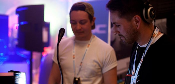 Inside the Brighton Music Conference