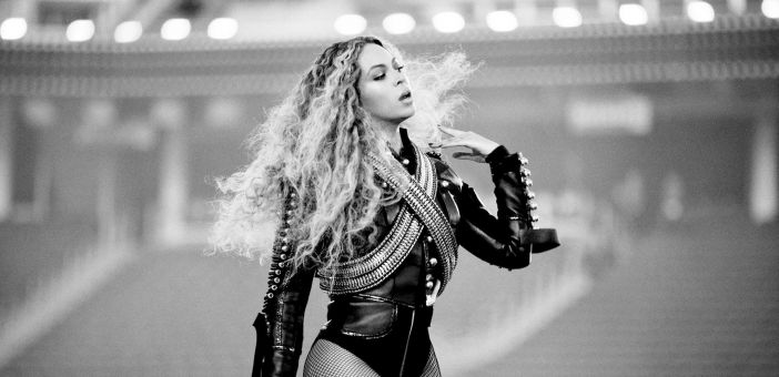 Beyonce announces Formation  tour after Superbowl show