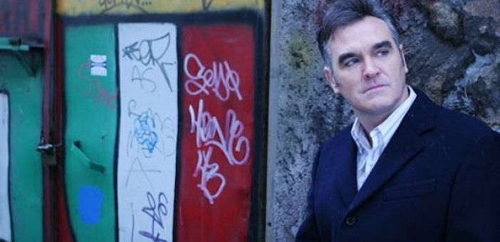 Morrissey to run for Mayor of London