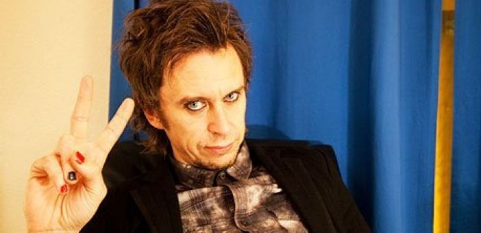 Peep Show's Super Hans to DJ in Ibiza this summer