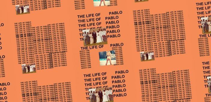 Kanye West makes The Life Of Pablo available on Spotify