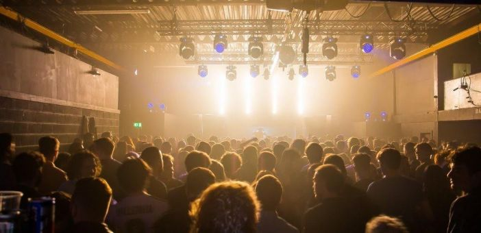 Freeze presents Todd Terje at The Garage review