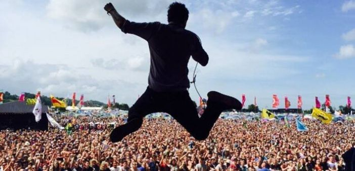 X&Y festival brings Frank Turner to Sefton Park