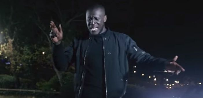 Stormzy releases new song 'Scary'