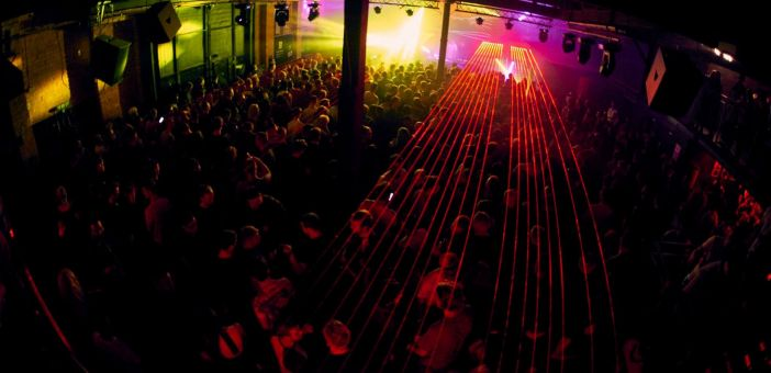 Eyes Wide Shut launches with a VIVa MUSiC showcase