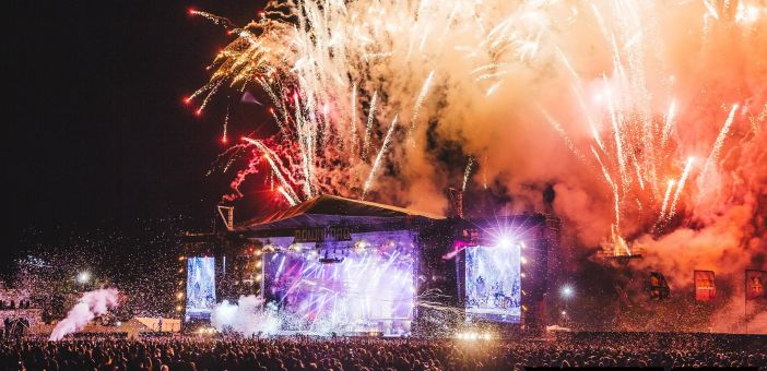 Five of the best at Download Festival