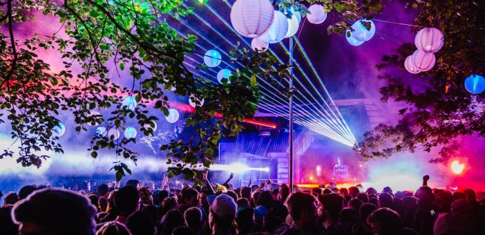 Lost Village Festival 2016 review