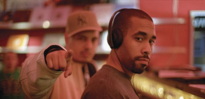The Beatnuts swap New York for the UK in August
