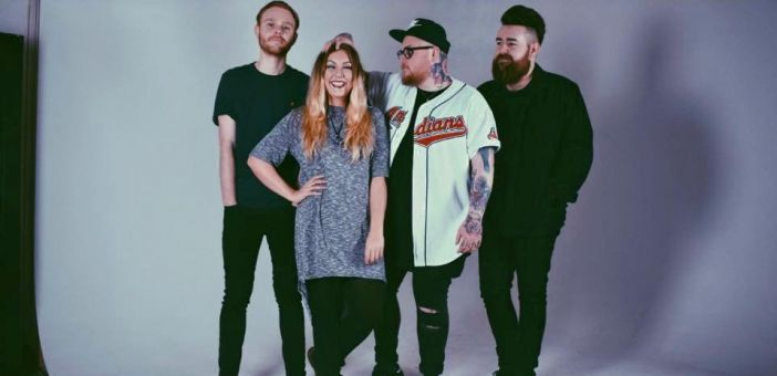 The Lottery Winners interview: Smile Music