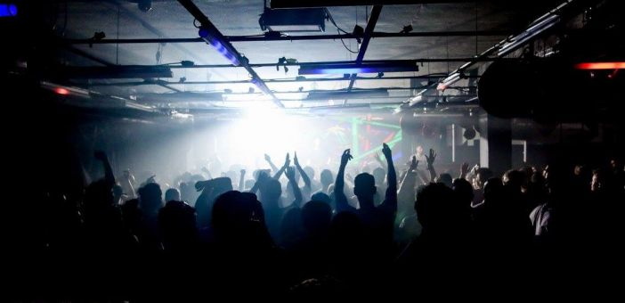 Abode with Secondcity and Oliver Dollar at Sankeys Ibiza review