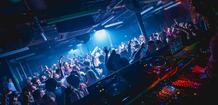 Sankeys Manchester announces full autumn and winter schedule