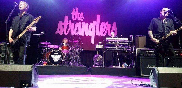The Stranglers will top the Saturday bill at Loopallu