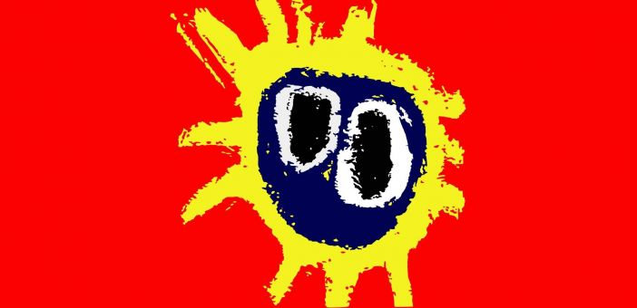 25 years of Screamadelica