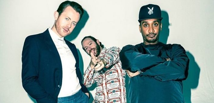Chase & Status come to Lincoln and York for double-header