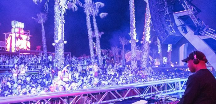 Secure priority Hideout Festival tickets