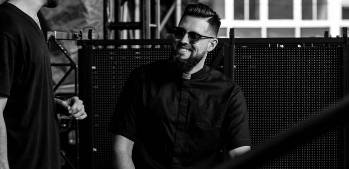 Tchami brings his blessing to London in November