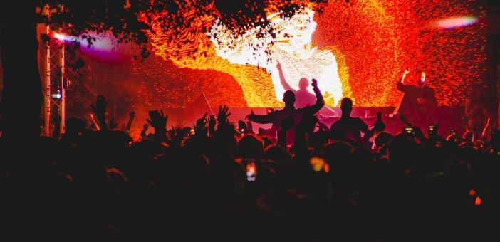 Win tickets to Cocoon at The Asylum Liverpool this Halloween