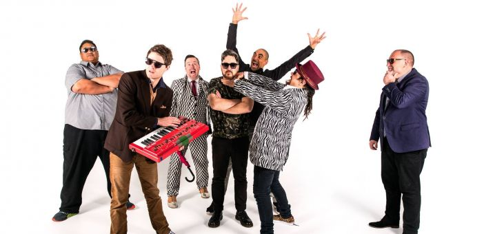 Fat Freddy's Drop confirmed to play in Manchester next June