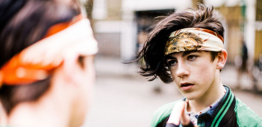 Declan McKenna makes his mark on 2017 with January shows