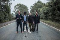 Britpop stalwarts Dodgy hit Glasgow's Record Factory