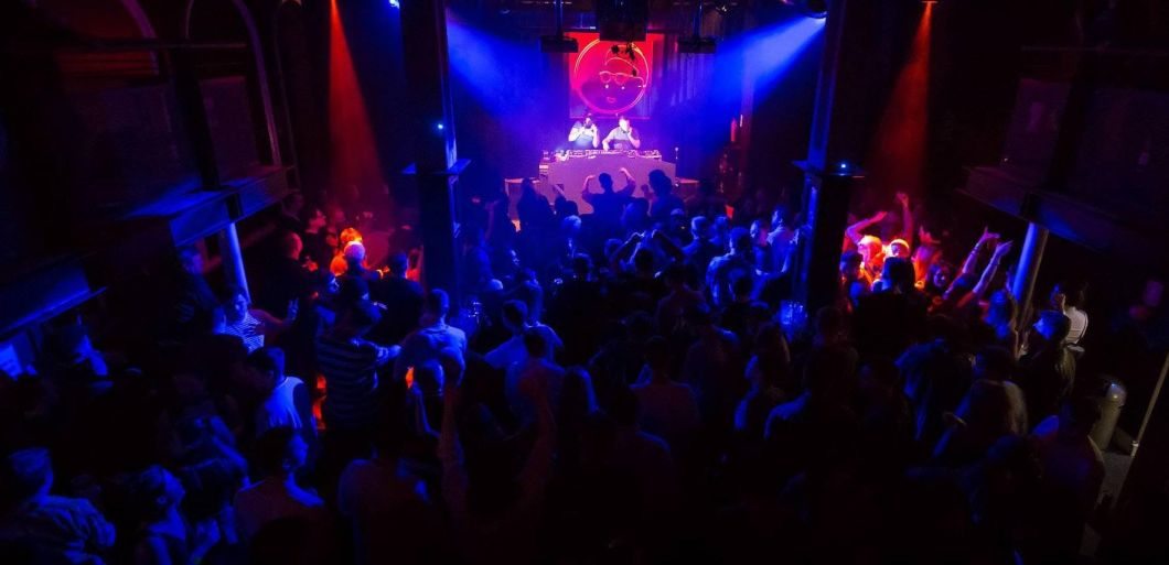 Iconic Manchester club Home returns for one night only