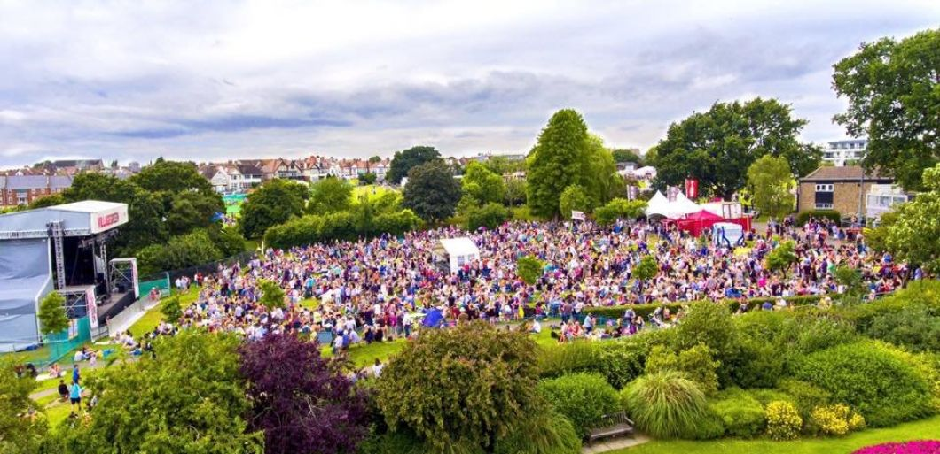 Village Green Festival announces first wave of acts