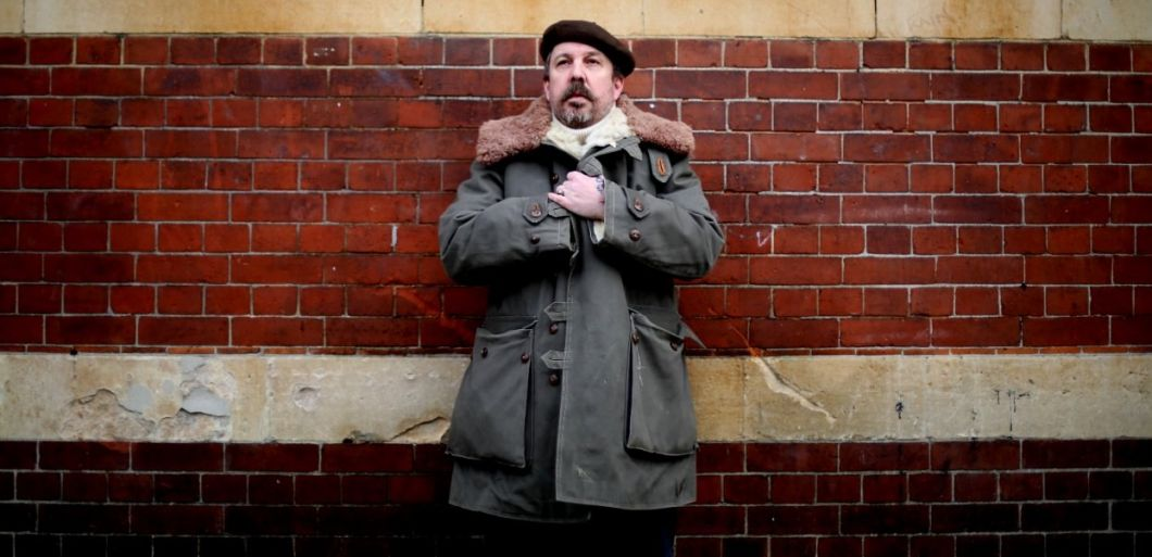 Andrew Weatherall All Night Long at 303