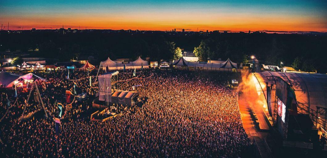 Citadel Festival 2017 unveils massive line up