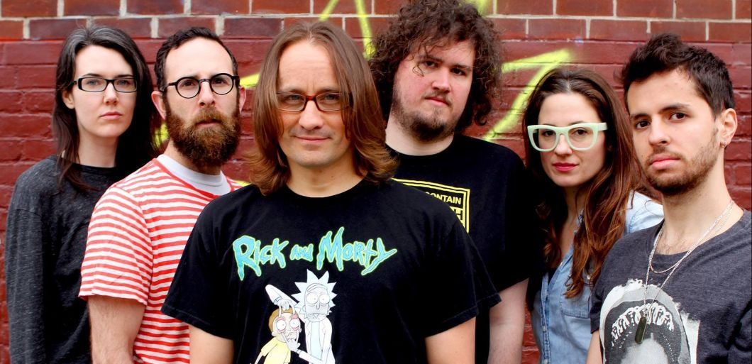 Pop rock noughties band Wheatus head to Preston