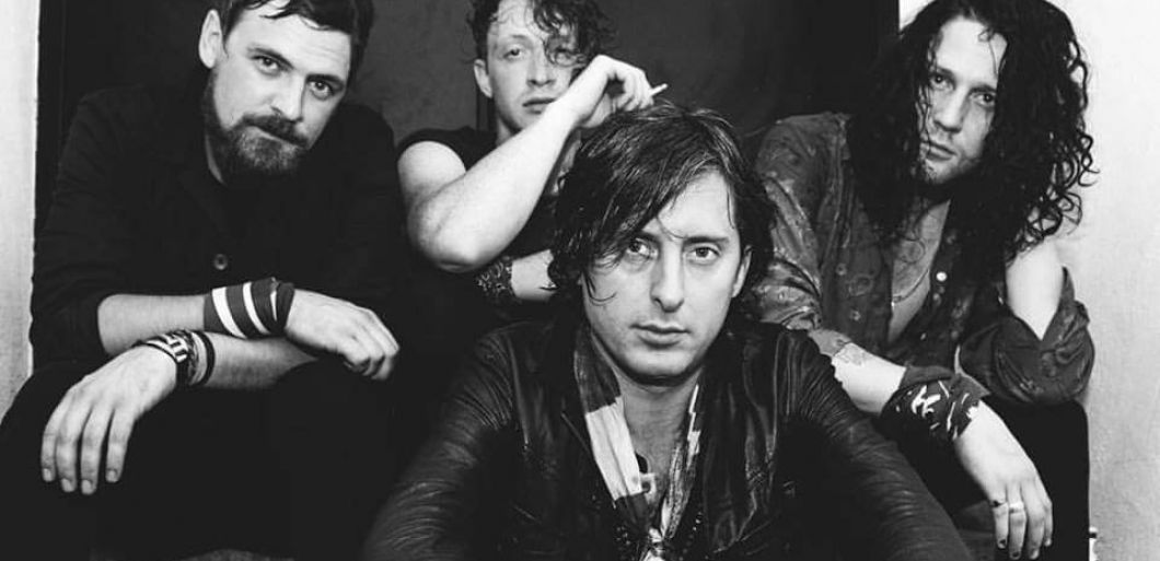 Carl Barat and The Jackals live shows