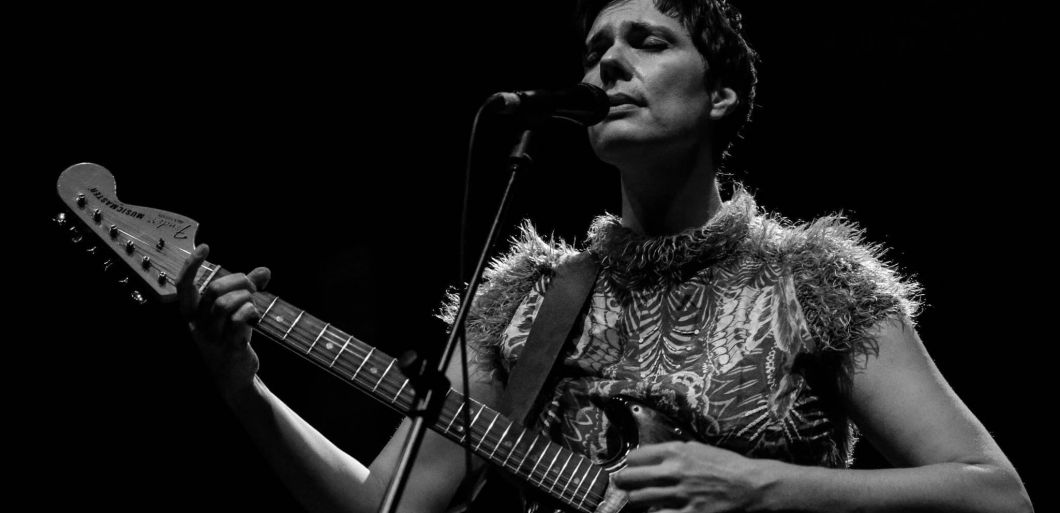 Laetitia Sadier Source Ensemble at The Lantern, Bristol review