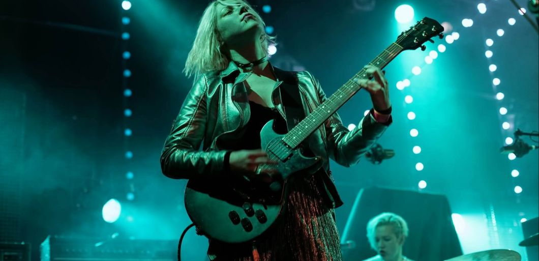FestEvol Gardens at Invisible Wind Factory, Liverpool review