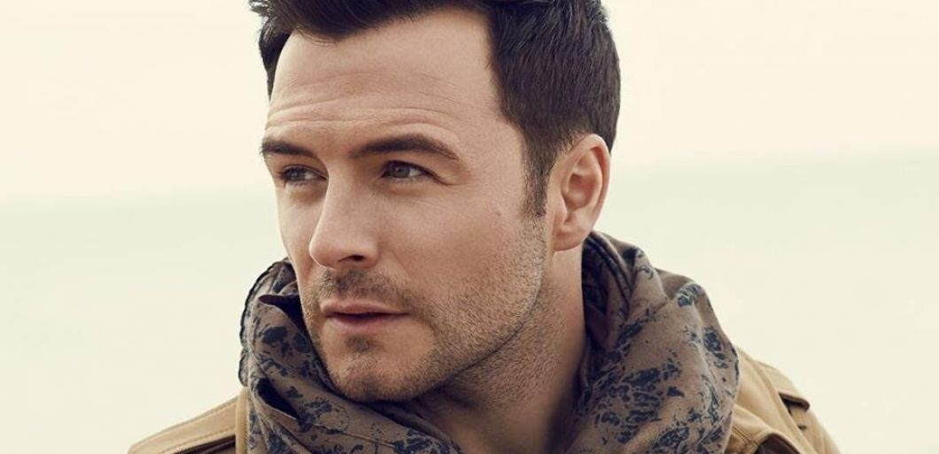Shane Filan comes to Liverpool for huge Autumn date