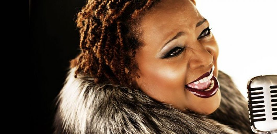 Jocelyn Brown interview: Make It Last Forever