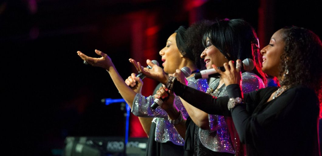 Disco icons Sister Sledge confirm Edinburgh date