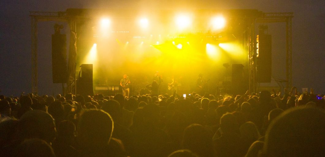 Ocean Colour Scene and Boyzone to play Hastings Pier