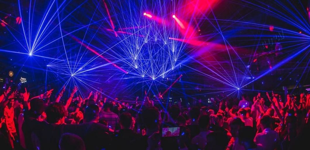 Gatecrasher confirms details for 24th birthday party