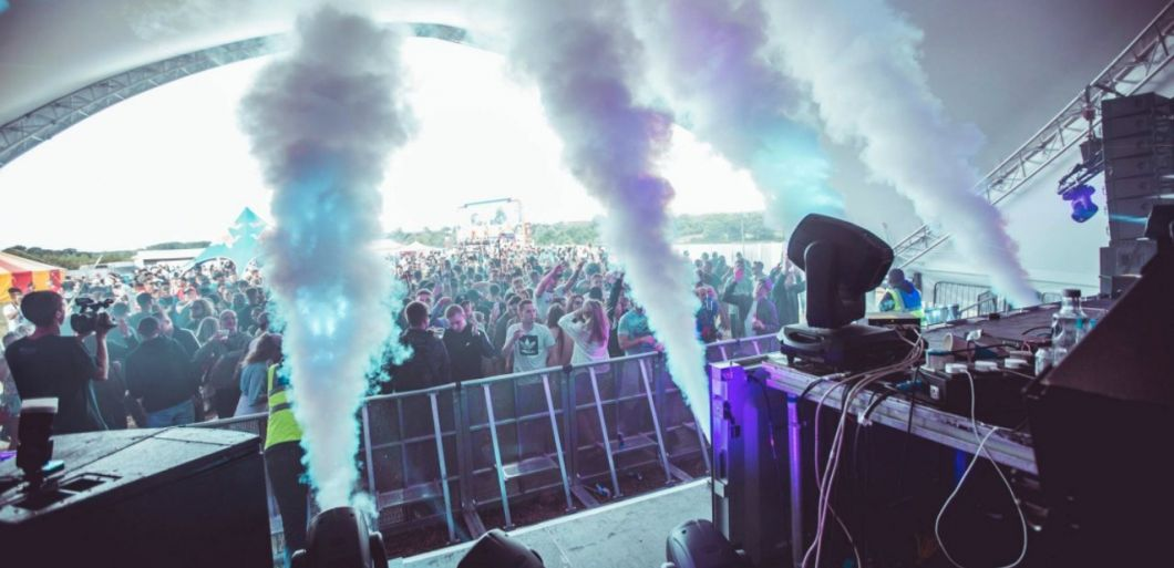 Top DJ talent in line for Junction 13 Festival
