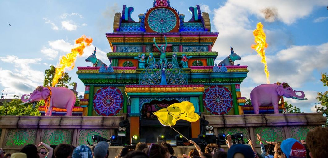 Bestival: The top five