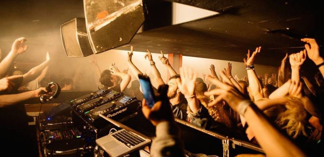 Skream, Patrick Topping and more to play Glasgow's Sub Club