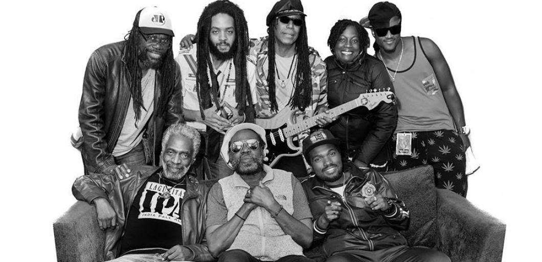 The Wailers to bring 'Legend' to life at huge live shows