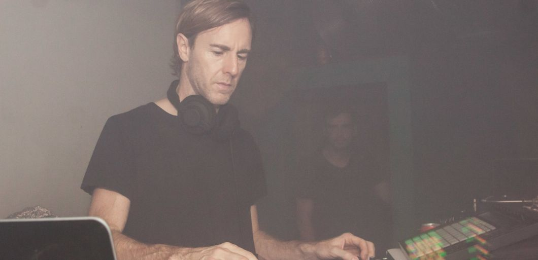 system. Halloween with Richie Hawtin and Nicolas Lutz review