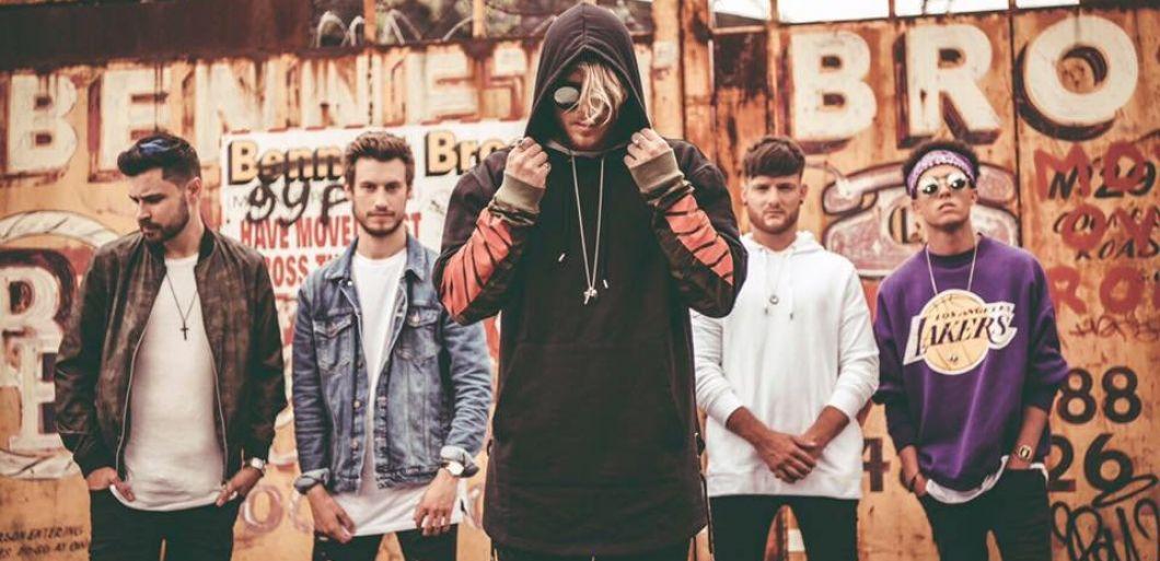 Alt rock pop band Y.O.U.N.G announce UK tour